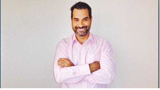 Edgar Agüello