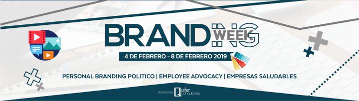 La #BrandingWeekRD